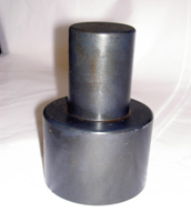Flange Channel Driver Head